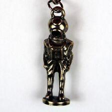 Key-Chain diving helmet diver siebe gorman dräger taucher helm Schlüsselanhänger