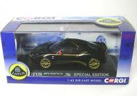 Lotus Evora S Special Edition (black)