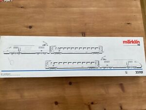 Marklin 33701 Ice Intercity express high speed train