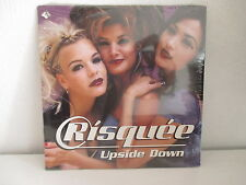 RISQUEE Upside down 724388673723 CD SINGLE S/S