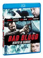 Bad Blood - Debito Di Sangue (Blu-Ray nuovo)