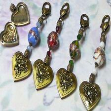 Handmade Charm Handbag Accessories for Women