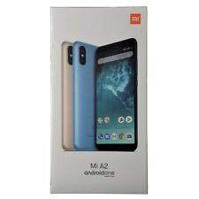Xiaomi Mi A2 - 64GB - Negro (Libre) (Dual SIM)