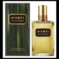 Aramis Tobacco Reserve 3.7oz 110ml For Men Eau de Parfum New in Box