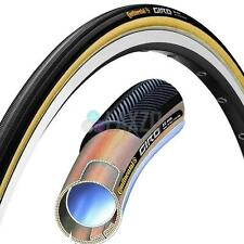 1 QTY Vittoria Corsa 700 x 25c Folding Bead Road Tri Bike Tire 260g NEW