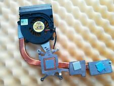 New cooler for DELL inspiron 1440 Cooling heatsink with fan 0K195P K195P