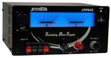 Jetstream JTPS45M - 9-15 VDC SWITCHING POWER SUPPLY DUAL METERS AUTH. US SELLER