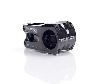 Thomson Elite X4 Oversize MTB Handlebar Stem - Black