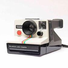 Polaroid  1000  Camera Geprüft getestet! N.P.78