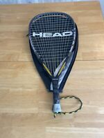 HEAD Intelligence Intellifiber i.165 Racquetball Racquet 3 5/8 Comes With Case