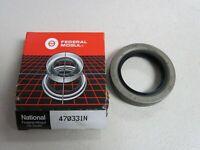 // National: P# 470331N Single Oil Seal , 0088