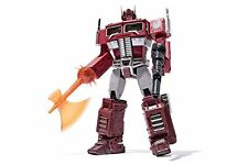 Takara Tomy Transformers Masterpiece MP-10R Optimus Prime Bape Red Camo ver.