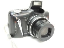 Canon PowerShot SX130 IS 12.1 MP Digital HD 12X Optical Camera