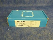 Lutron Ramc-10T-Rl Radio Ra Table Top Master Control White