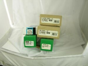 50 BMG reloading package