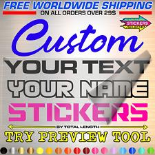 "Craftsman Tools USA Decal Sticker 12/"" X 3.2/"" Toolbox Laptop Vehicle Window"