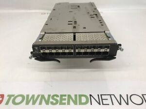 Brocade BR-MLX-10GX20-M MLX 20-port 10G SFP+  **SHIPS TODAY!