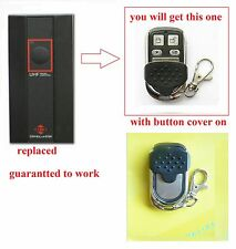 B&D GARAGE DOOR REMOTE CONTROL MPC2 TX318 Controll-A-Door UHF BND MPC 2