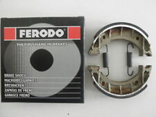 FERODO GANASCE FRENO POSTERIORE  GARELLI JUNIOR 50 TURISMO (spoke wheel) 50