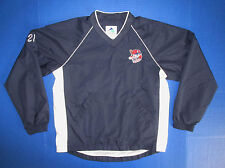 #21 Lowell Spinners baseball jersey Boston Red Sox minor league shirt MiLB MLB