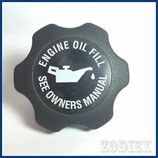 Engine Oil Filler Cap fits: JEEP, DODGE, Chrysler - 53010654AA