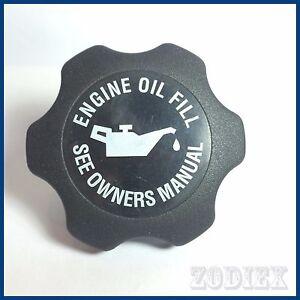 Engine Oil Filler Cap fits: JEEP, DODGE, Chrysler - 53010654AA