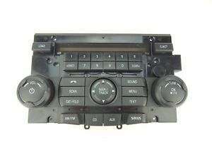 2009 2010 2011 Ford Focus Radio Buttons Control Panel 9S4T-18A802-AB