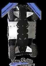 Polaris Ranger 570 Iron Baltic ATV Full Bash Plate Kit - free delivery