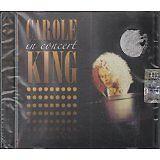 KING Carole - In concert - CD Album