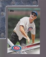 2017 Topps Series 1&2 FIRST PITCH Insert! SP PICK FROM LIST COMPLETE YOUR SET!
