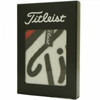 Titleist AJTWH6 2016 Golf Hand Towel with hook Black from Japan F/S
