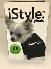 iHump Dog Sweater ( iStyle Originals ) Size :  X-Small
