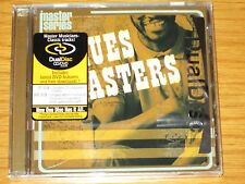 Blues Masters [Immergent] [Remaster] by Various Artists - BRAND NEW CD/DVD