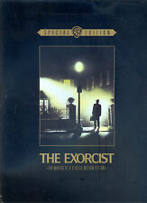 The Exorcist: The Making of a Classic - rare book