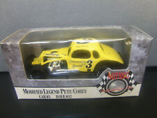 Pete Corey #3 Dirt Modified Coupe 1/64 Fonda Speedway Legend