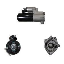 Si adatta AUDI A6 2.0 TDI C6 4 F/CAGB CAHA CAHB Motore di Avviamento 2008-2011 - 27955UK