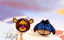 Disney tigger eayee metal earring ear stud earrings 2PCS anime Studs new