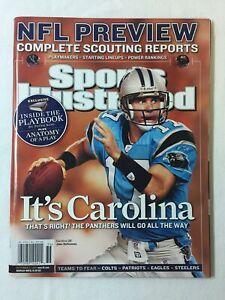 September 5, 2005 Sports Illustrated ~ UNCUT MILLER LITE BEER REF CARDS