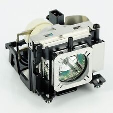 IET Lamps for Canon LV-LP03 Projector Lamp Replacement Assembly with Genuine Original OEM Philips UHP Bulb Inside