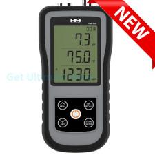 HM Digital HM-200 Portable pH/EC/TDS/Temp Monitor