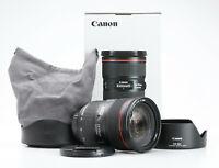 Canon EF 24-70 mm 2.8 L II USM + TOP (226849)
