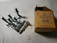 NOS Mopar Chrysler 1953-59 1327938 Stud Tail Pipe Supports Front or Rear 1327938