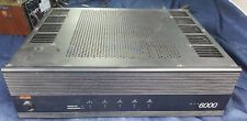 Vintage ADCOM GTA 6000 5Ch Power Amplifier Amp Home Theater