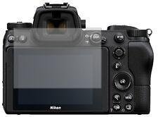 Schutzfolie für Nikon Z6 Display Folie matt Displayschutzfolie