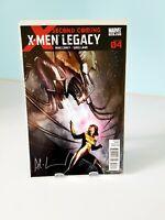 X-Men Legacy #235 Signed by Adi Granov Marvel Comics 2010