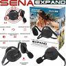 SENA Headset EXPAND wasserdicht schweißfest Bluetooth Outdoor 4-Wege-Intercom