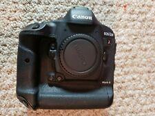 Great Condition - Canon EOS 1DX Mark II 20.2 MP Digital SLR Camera