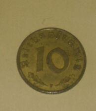 Gute Münzen des Dritten Reichs