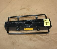 Fanuc servo motor Gear Removal Jig item# 5 support cassette ROBOT MAINTENANCE 1