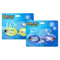Unisex Kids Swimming Goggles+Ear Plugs+Nose Clip Sealed Comfortable Training Kit